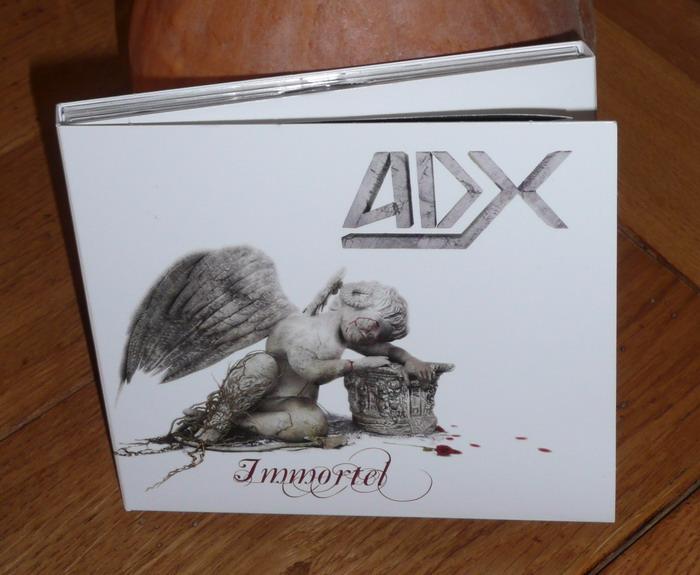 ADX Immortal (2011) La Chronique. 111