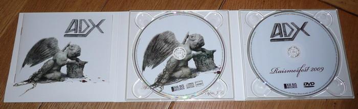ADX Immortal (2011) La Chronique. 211
