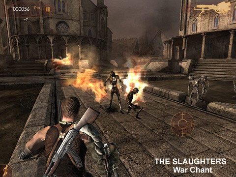 THE SLAUGHTERS Brothers in Blood (2012) Holy_s10