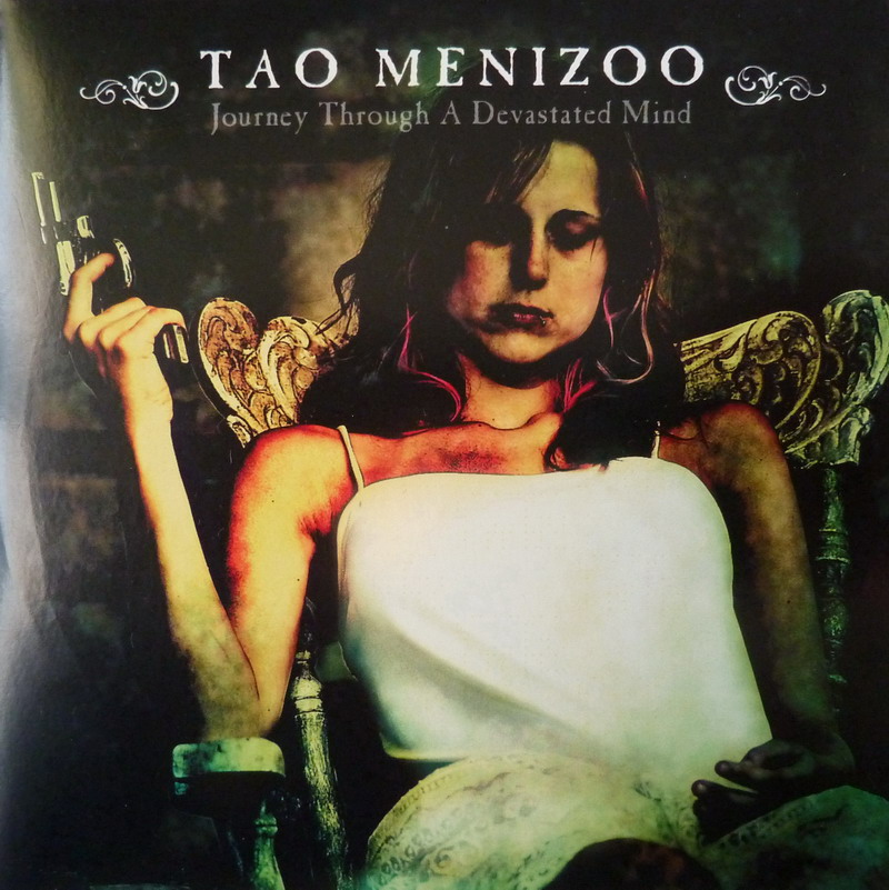 TAO MENIZOO Journey Through A Devastated Mind (2012) Tao_110