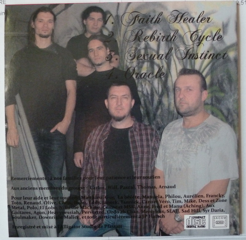 TRIGGER EP 4 titres (démo) Trigge11