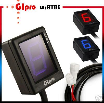Les modules Electroniques Glpro10