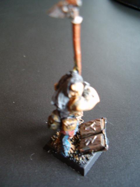 Boehm's Enterprizing Dwarfs Dw_nob12