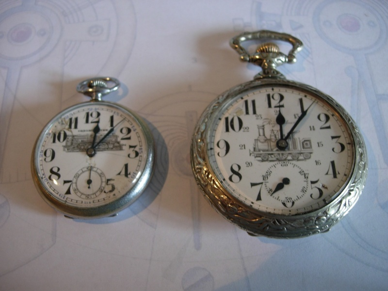 Votre montre de poche du moment ! Dscn2910