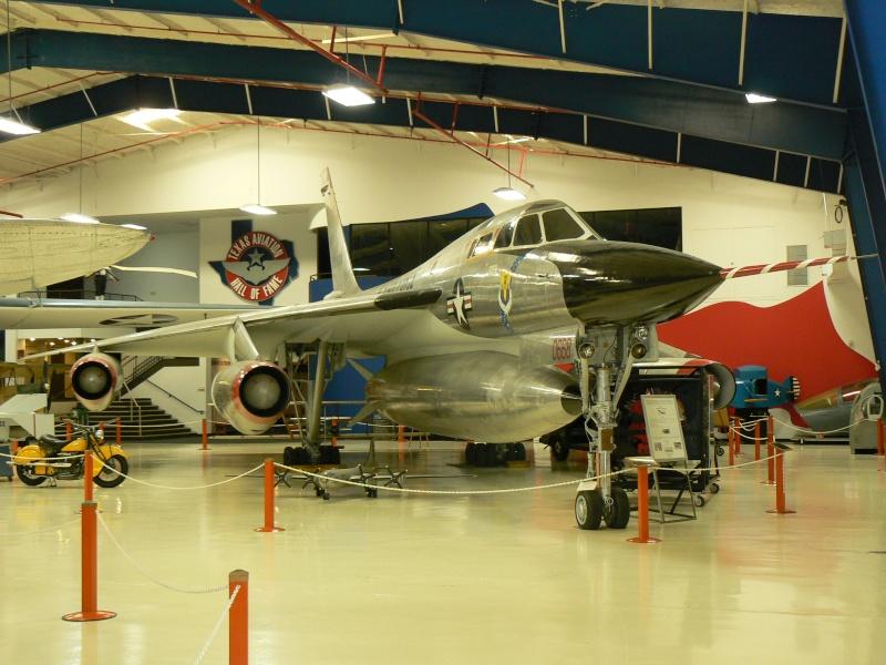 "Convair B-58A ""Hustler"" (Revell-48ème) B5810"