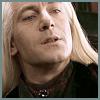 Tom Jedusor alias Lord Voldemort (Relations) Lucius13