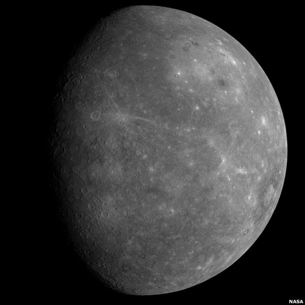 [BBC] smallest planet shrinks 110
