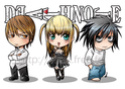 Death Note Gallery Deathn14