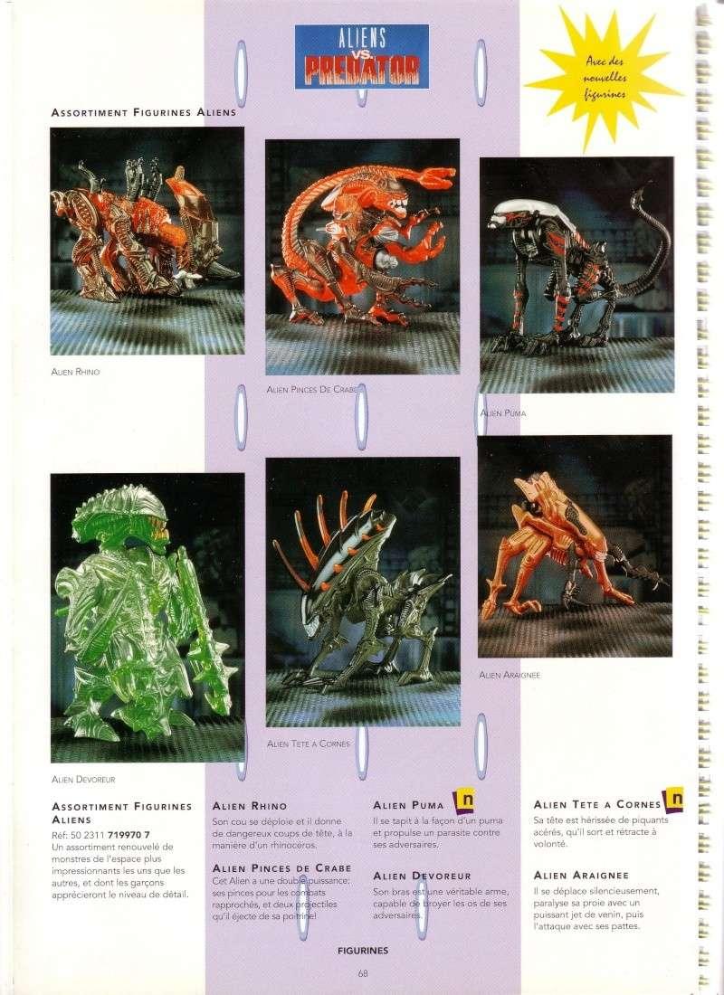 ALIENS et PREDATOR (Kenner) 1992/98 Avp_211