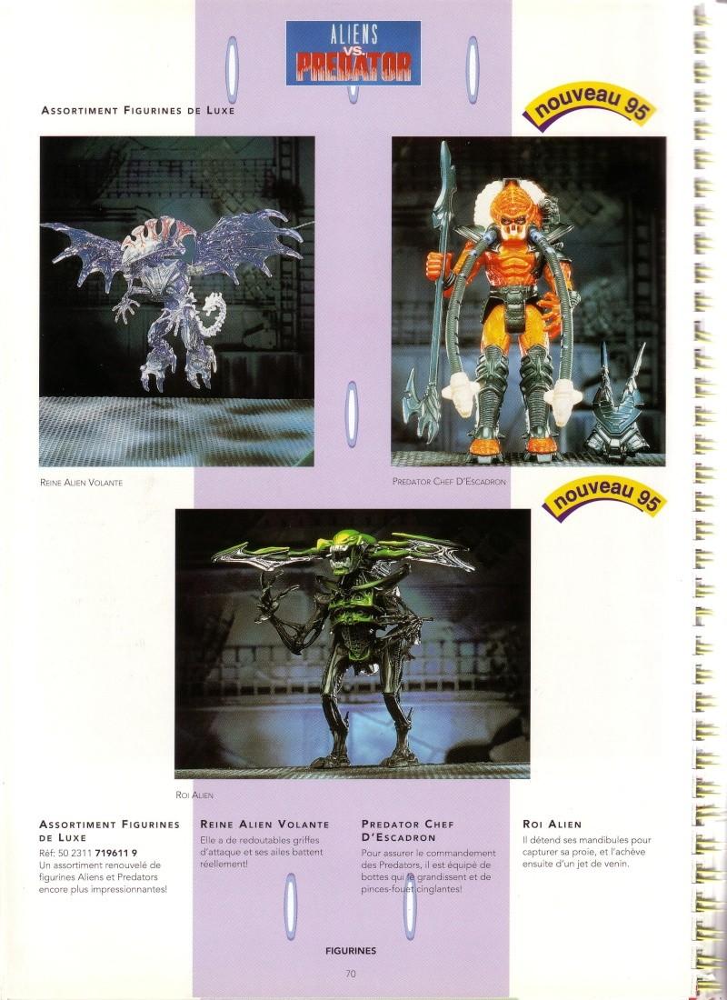 ALIENS et PREDATOR (Kenner) 1992/98 Avp_410