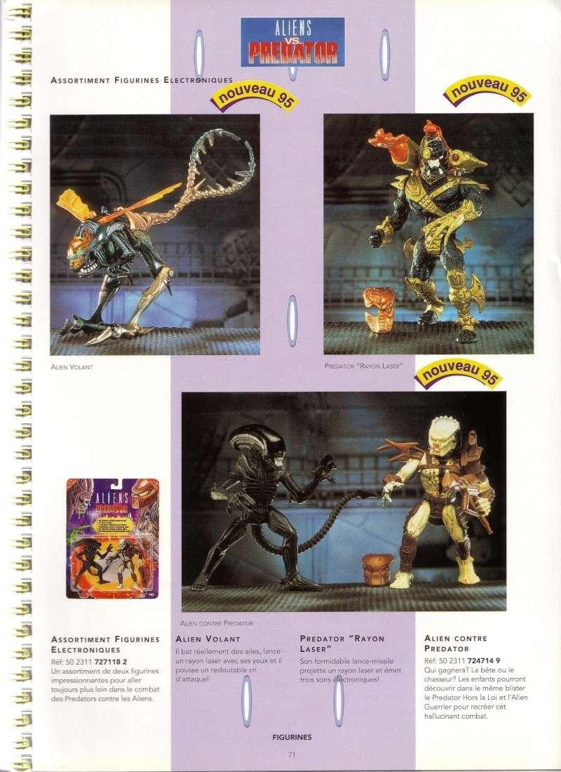 ALIENS et PREDATOR (Kenner) 1992/98 Avp_510