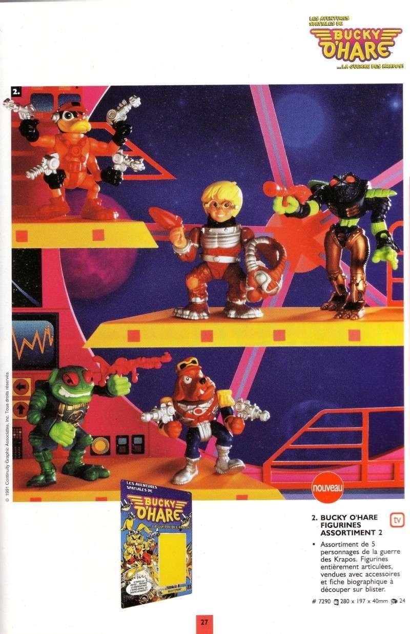 BUCKY O'HARE (Hasbro) 1991 - Page 2 Bucky_11