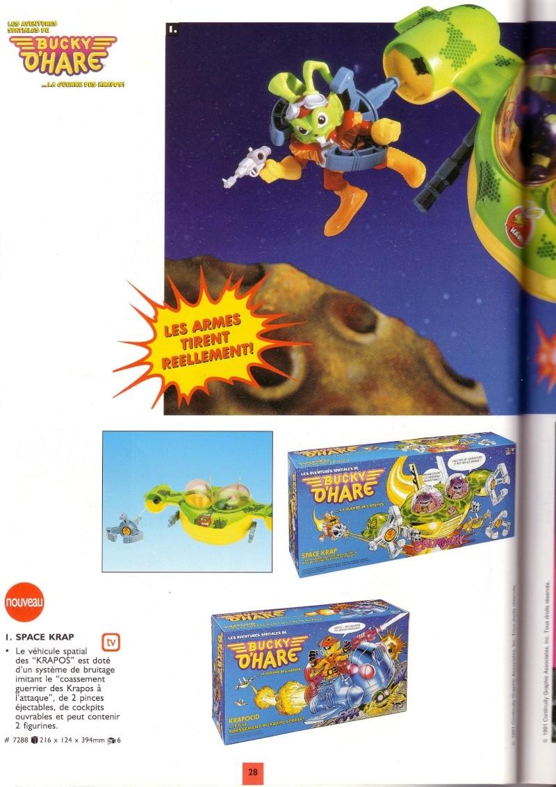 BUCKY O'HARE (Hasbro) 1991 - Page 2 Bucky_12