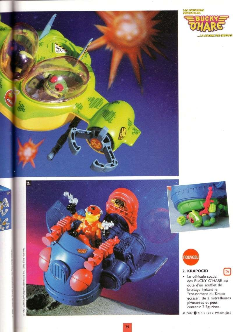 BUCKY O'HARE (Hasbro) 1991 - Page 2 Bucky_13