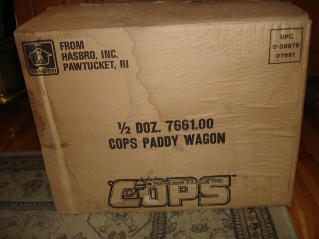 Cartons et conditionnements d'usine - Factory cases - Page 2 Cops10