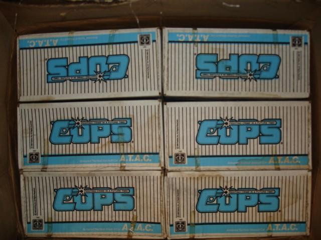 Cartons et conditionnements d'usine - Factory cases - Page 2 Cops210