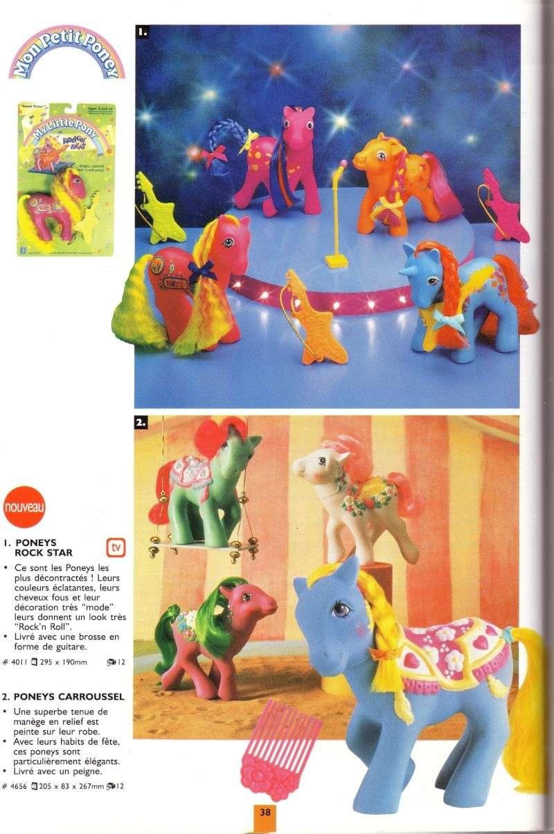 Mon Petit Poney / My Little Pony G1 (Hasbro) 1982/1995 - Page 2 Mon_pe12