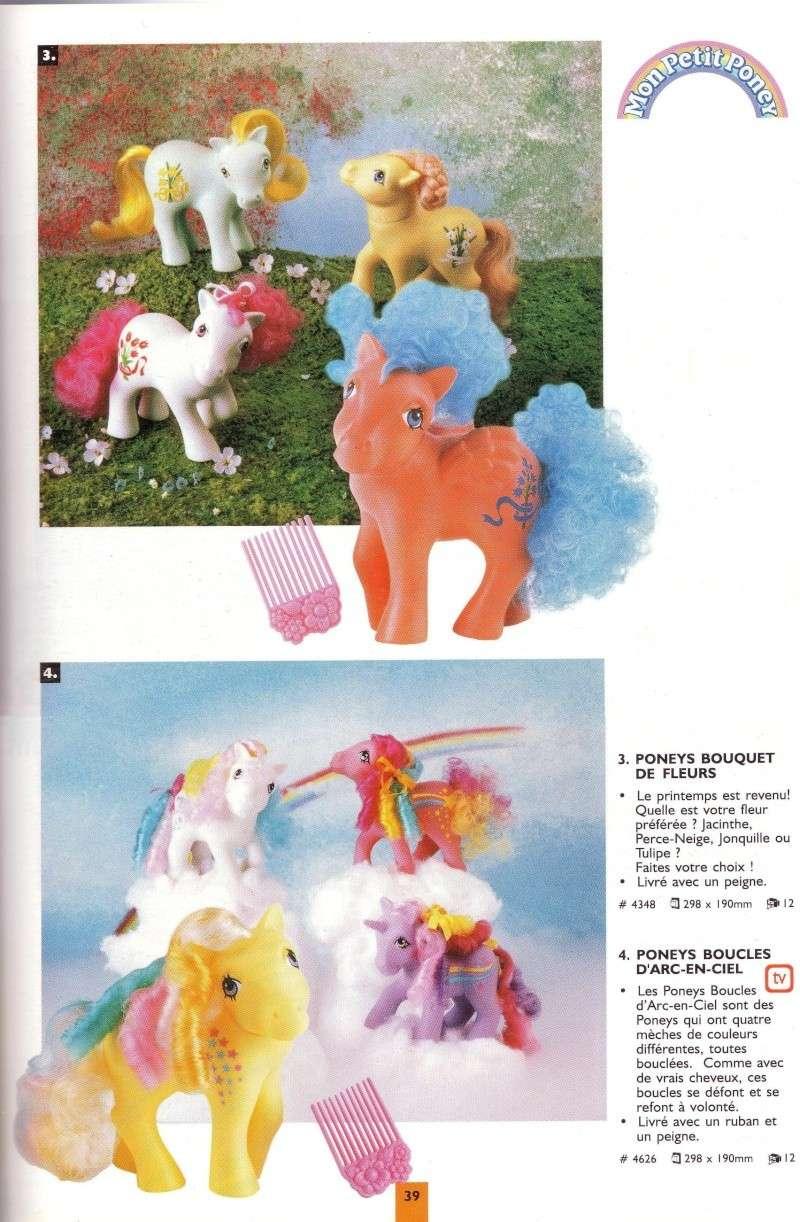 Mon Petit Poney / My Little Pony G1 (Hasbro) 1982/1995 - Page 2 Mon_pe13
