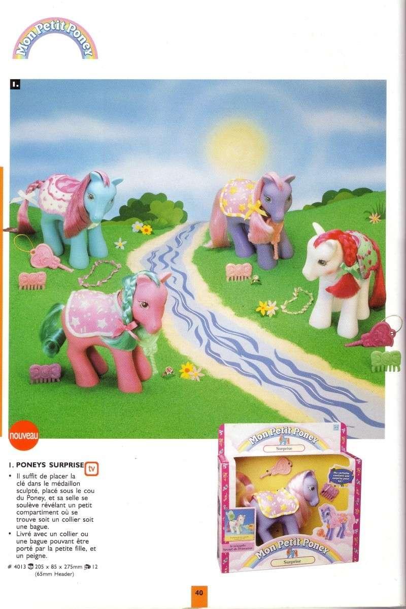 Mon Petit Poney / My Little Pony G1 (Hasbro) 1982/1995 - Page 2 Mon_pe14