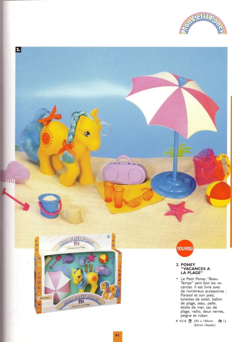 Mon Petit Poney / My Little Pony G1 (Hasbro) 1982/1995 - Page 2 Mon_pe15