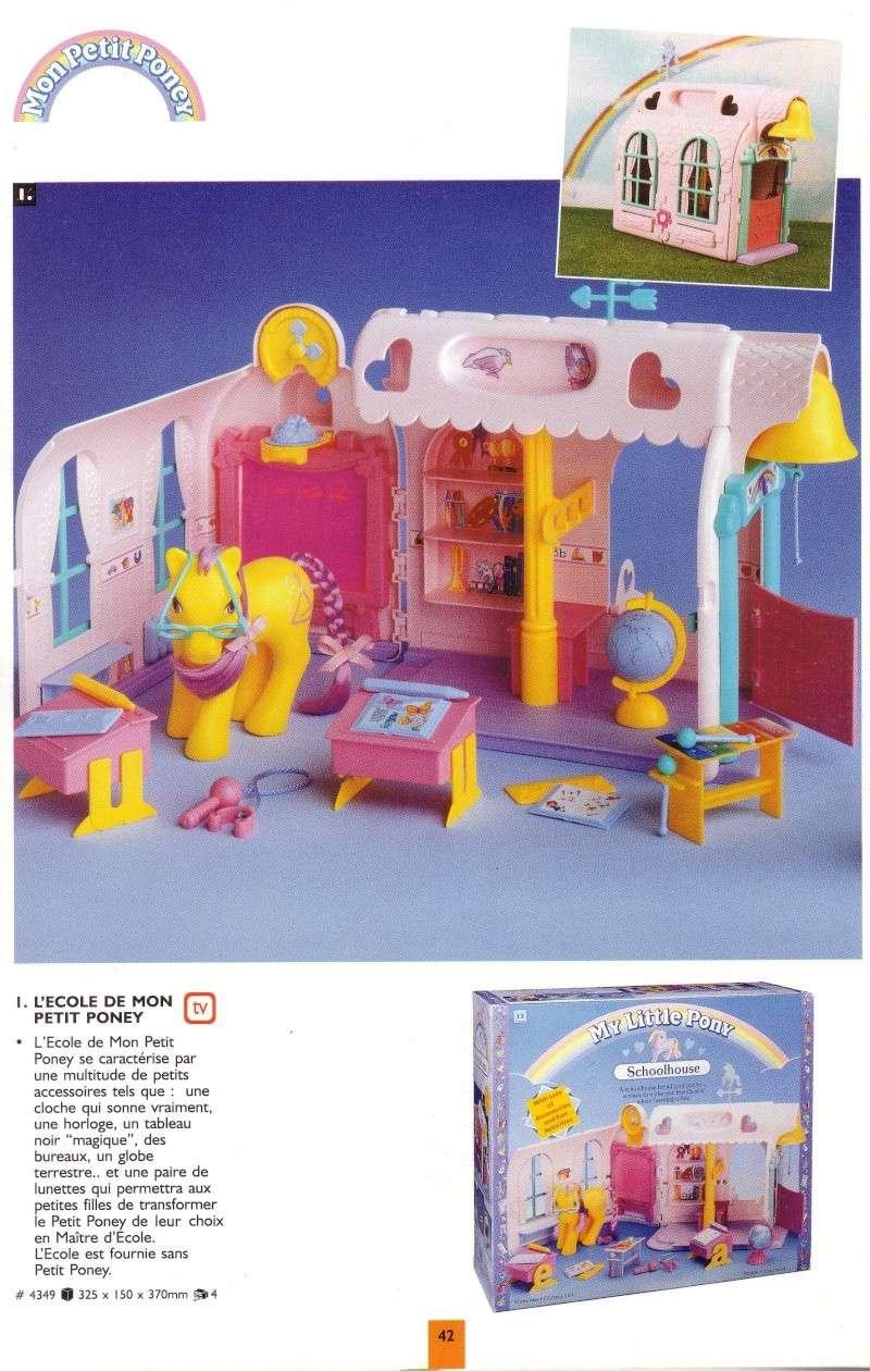 Mon Petit Poney / My Little Pony G1 (Hasbro) 1982/1995 - Page 2 Mon_pe16