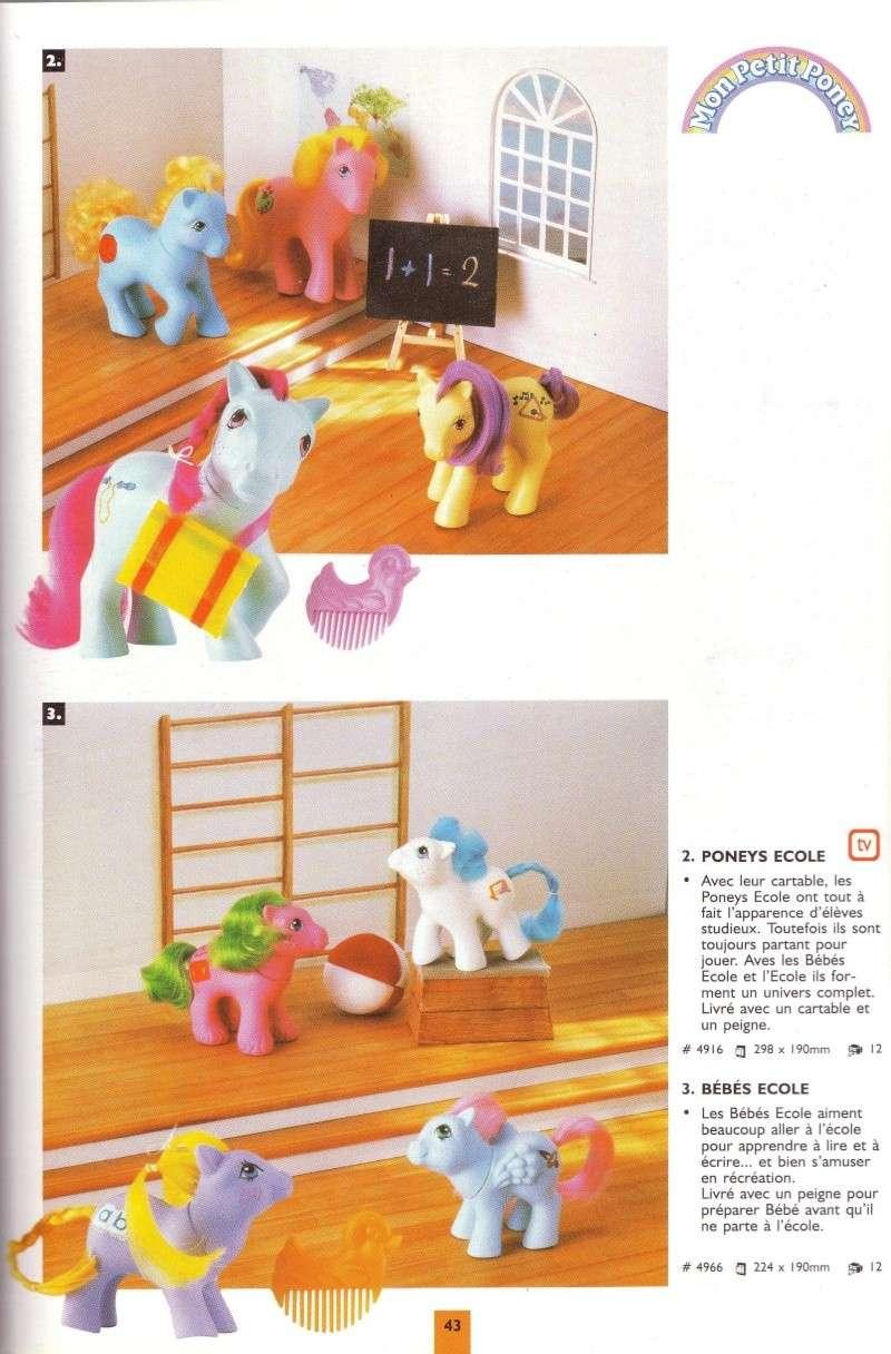Mon Petit Poney / My Little Pony G1 (Hasbro) 1982/1995 - Page 2 Mon_pe17