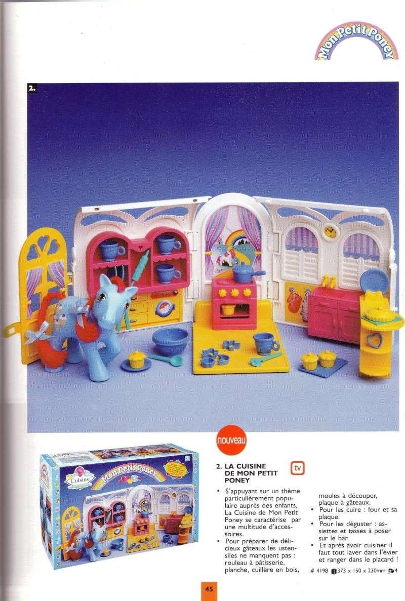 Mon Petit Poney / My Little Pony G1 (Hasbro) 1982/1995 - Page 2 Mon_pe19
