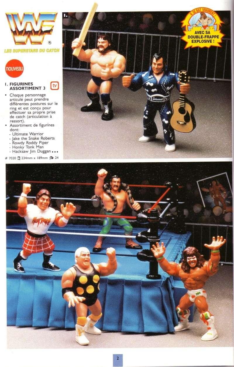 WWF  CATCHEURS  (Hasbro) 1991-1994 - Page 2 Wf_110