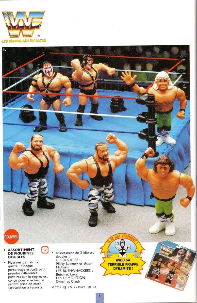 WWF  CATCHEURS  (Hasbro) 1991-1994 - Page 2 Wf_310