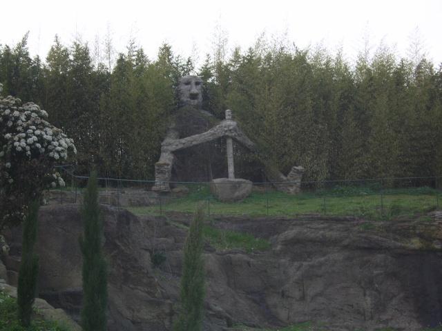Le Jardin de Saint Adrien à Servian Sv100412