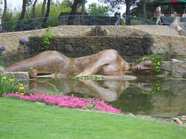 Le Jardin de Saint Adrien à Servian Sv100812