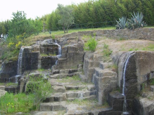 Le Jardin de Saint Adrien à Servian Sv100823