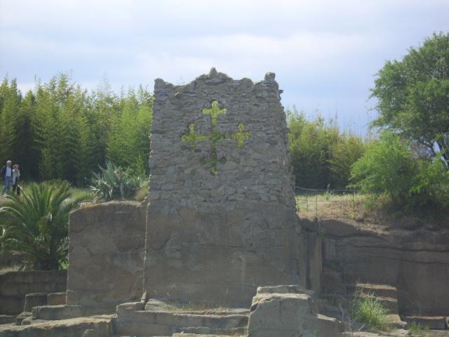 Le Jardin de Saint Adrien à Servian Sv100824