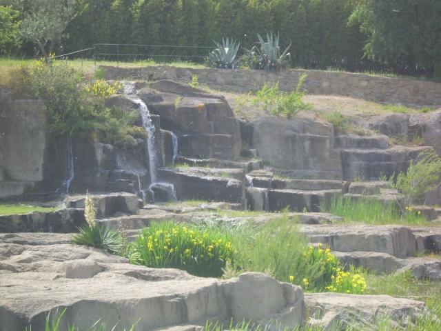 Le Jardin de Saint Adrien à Servian Sv100928