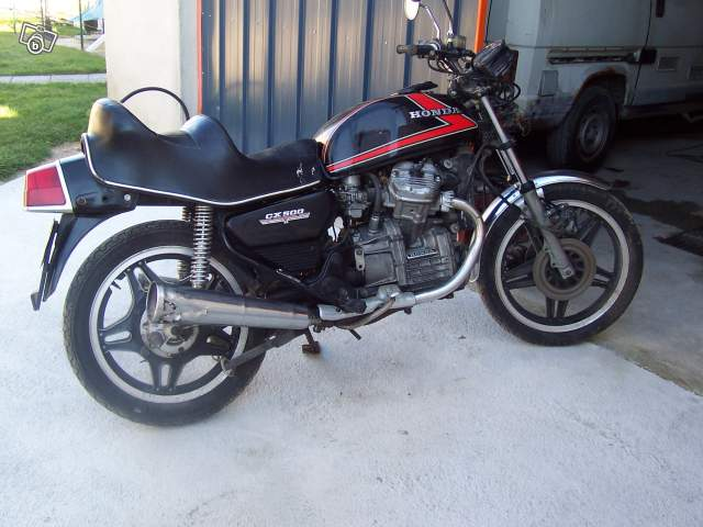 Transformation ducati 750 indiana - Page 9 65720310