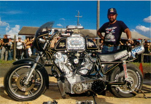 Merlin, la Roll's des motos... Merlin10