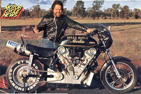 Merlin, la Roll's des motos... Merlin11