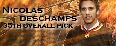 Ducks Picks Descha13