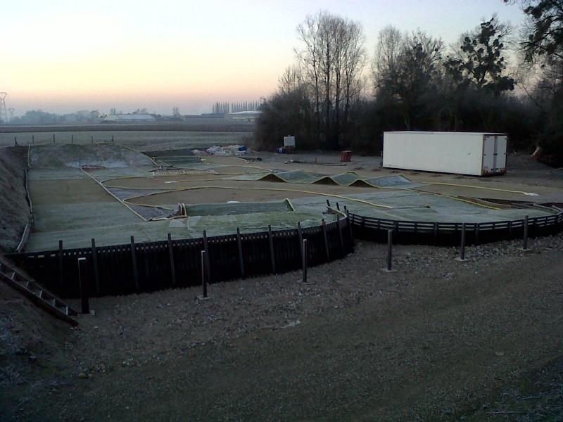La Nouvelle piste KRAFFT RC STADIUM (beaucoup de photos) Gersth10