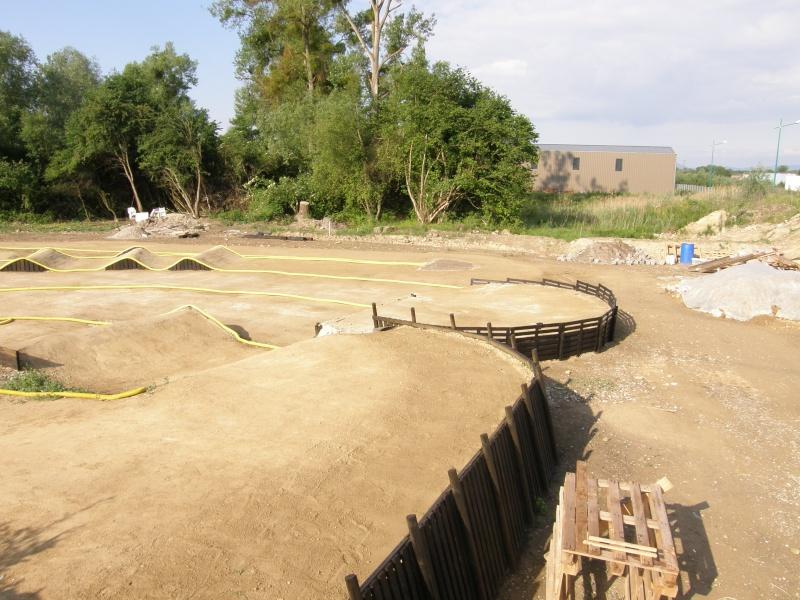 La Nouvelle piste KRAFFT RC STADIUM (beaucoup de photos) P5154510