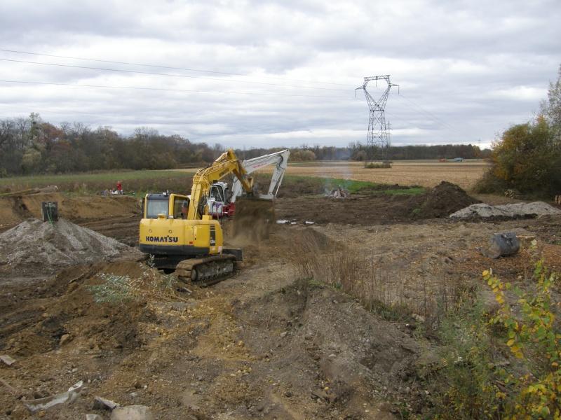 La Nouvelle piste KRAFFT RC STADIUM (beaucoup de photos) Pb063510