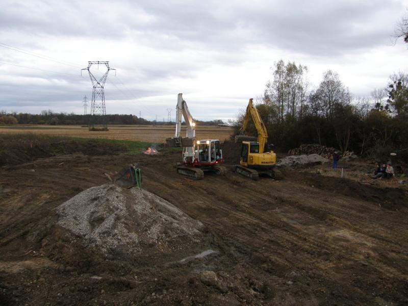 La Nouvelle piste KRAFFT RC STADIUM (beaucoup de photos) Pb063511