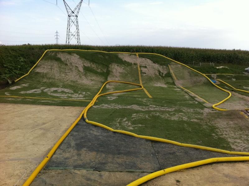 La Nouvelle piste KRAFFT RC STADIUM (beaucoup de photos) Tt_10111