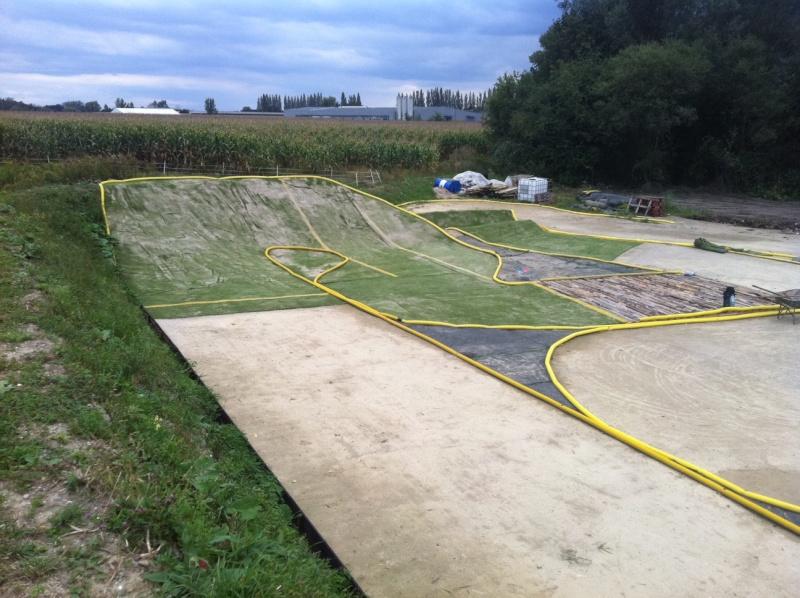 La Nouvelle piste KRAFFT RC STADIUM (beaucoup de photos) Tt_11111