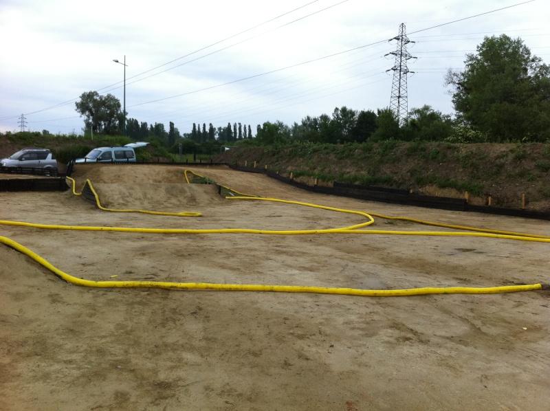 La Nouvelle piste KRAFFT RC STADIUM (beaucoup de photos) Tt_3010