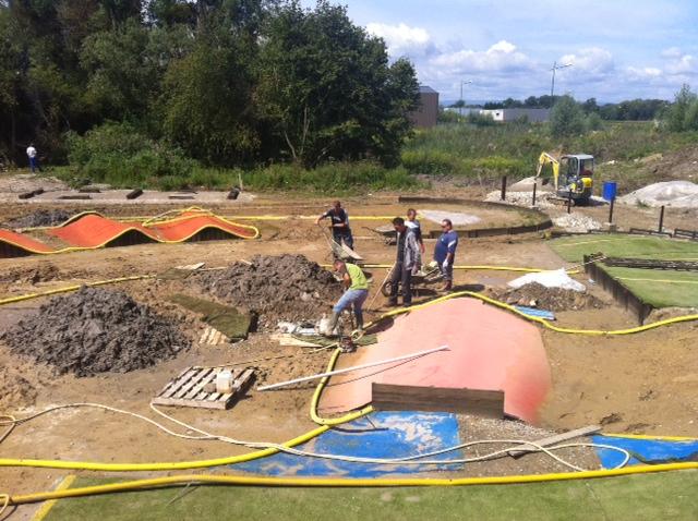 La Nouvelle piste KRAFFT RC STADIUM (beaucoup de photos) Tt_7211