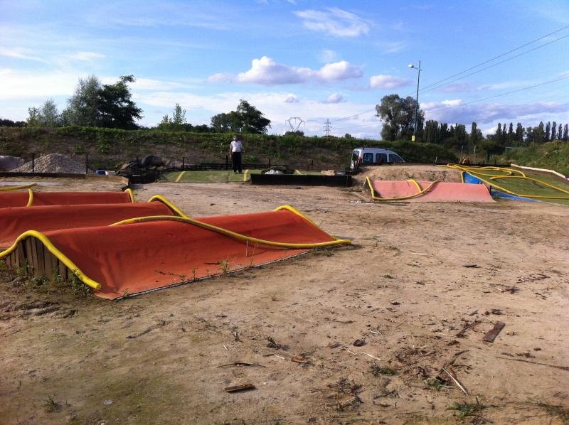 La Nouvelle piste KRAFFT RC STADIUM (beaucoup de photos) Tt_8610