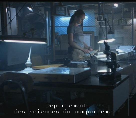 Le département des sciences du comportement Gsdgs10