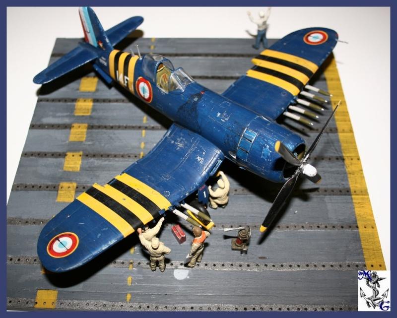 Vought F4U-7 Corsair de la 14F F4u-7_10