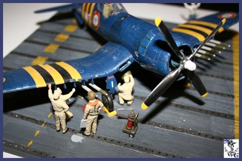 Vought F4U-7 Corsair de la 14F F4u-7_12